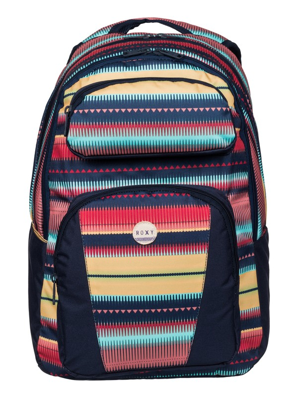 0 Drive Out Backpack  2153040801 Roxy