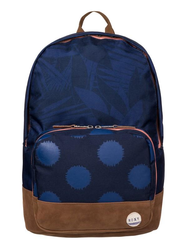 0 Pink Sky Backpack  2153040901 Roxy