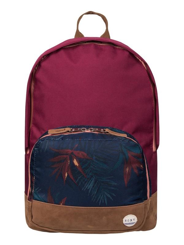 0 Pink Sky Backpack  2153040902 Roxy