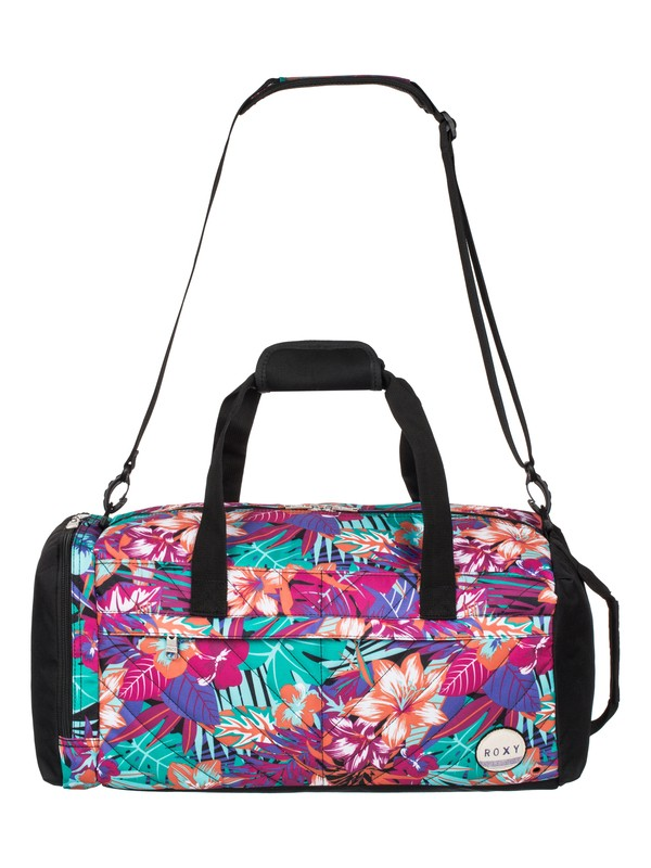 0 Road To Island Duffle Bag  2153070402 Roxy