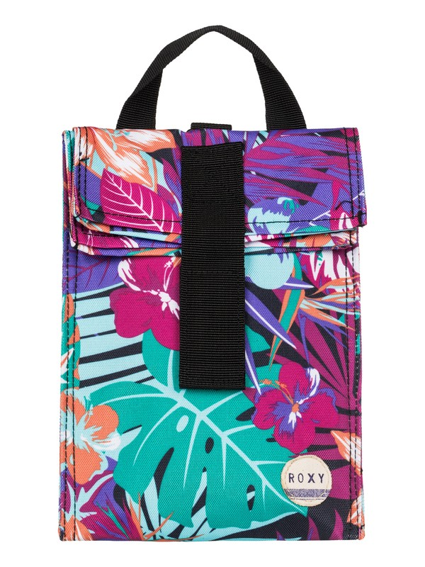 0 What's For Lunch Lunch Bag  2153130103 Roxy