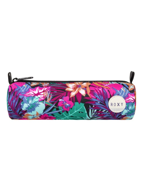 0 Charm School Pencil Case  2153180103 Roxy