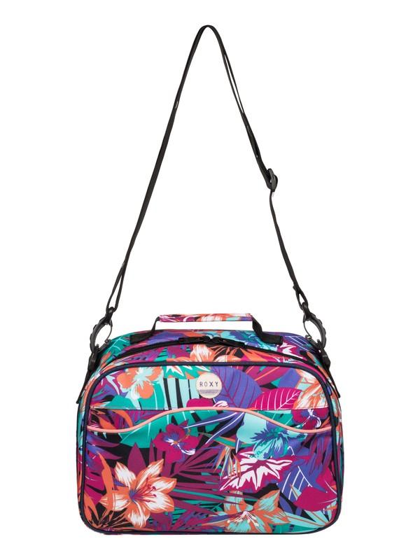 0 Sunset Vanity Cosmetic Bag  2153210101 Roxy