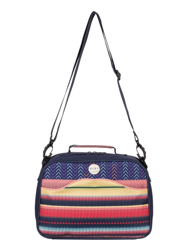 0 Sunset Vanity Cosmetic Bag  2153210102 Roxy