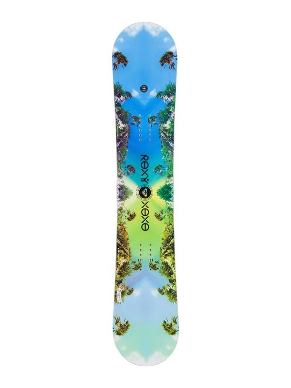 0 XOXO PBTX Snowboard  4231605 Roxy
