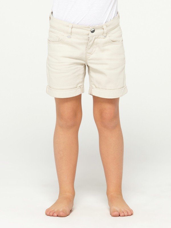 0 Girls 2-6 Sand Castles Shorts  428970 Roxy