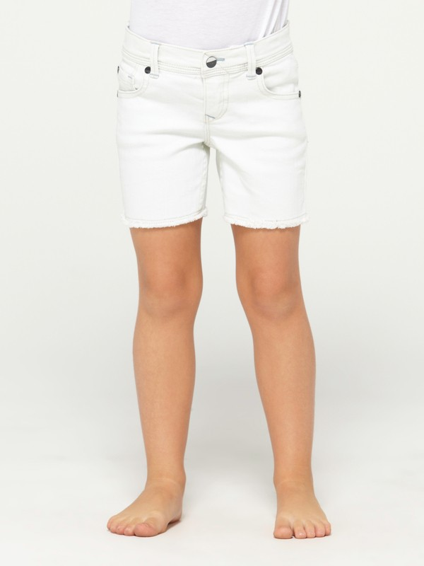0 Girls 2-6 Long Trippers Shorts  428973 Roxy