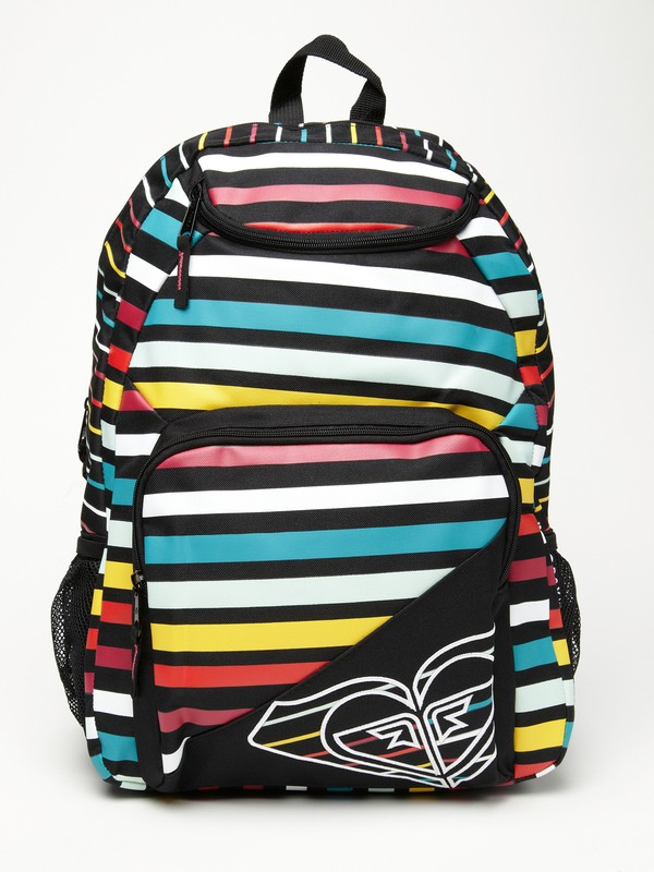 0 Shadow View Backpack  446C52 Roxy