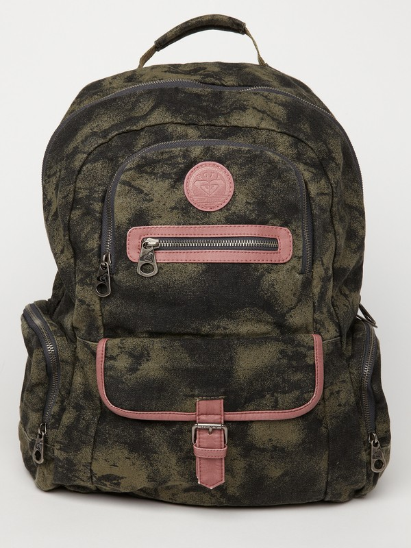 0 Ship Out Backpack  446C84 Roxy