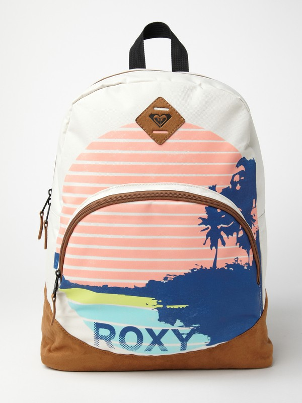 0 Fairness 6 Backpack  446C87 Roxy