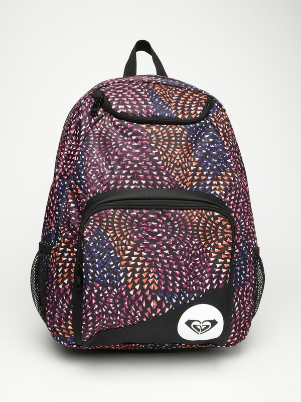 0 Shadow View Backpack  446D04 Roxy