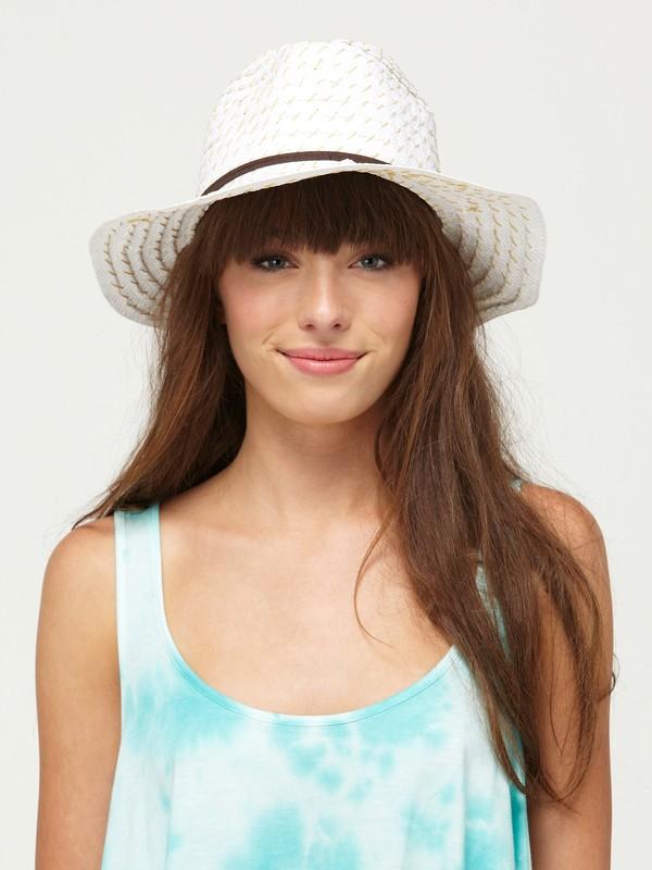 0 Breezy Hat  449D43 Roxy