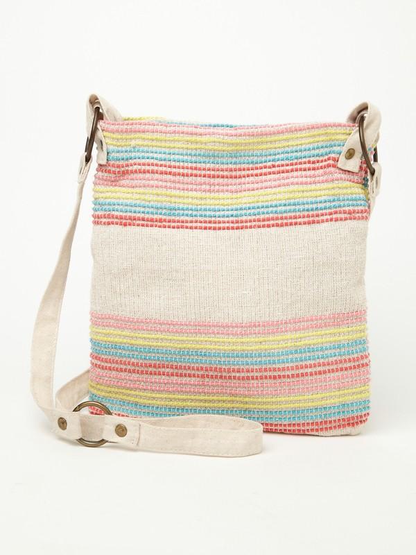 0 Awake Bag  452P30 Roxy
