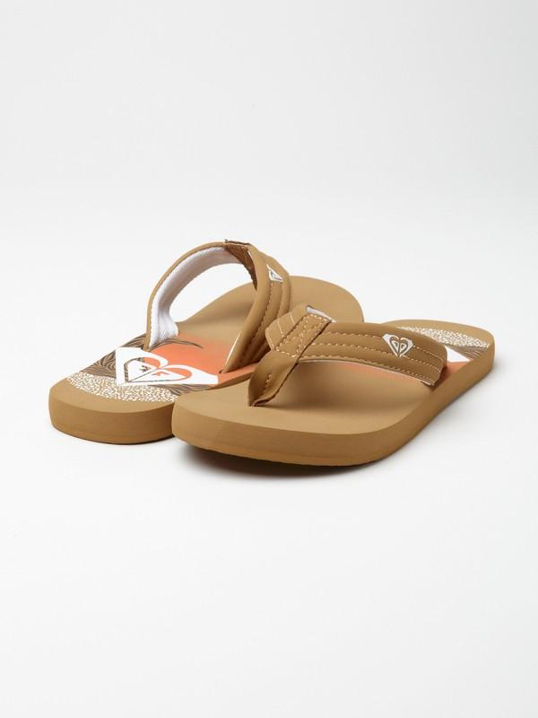0 Tide Sandals  457L34 Roxy