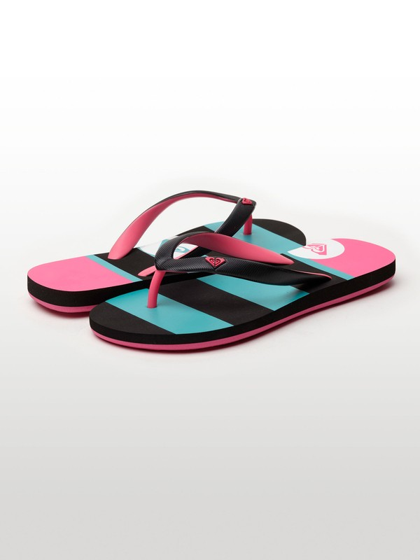 0 Tahiti 3 Sandals  457R31 Roxy