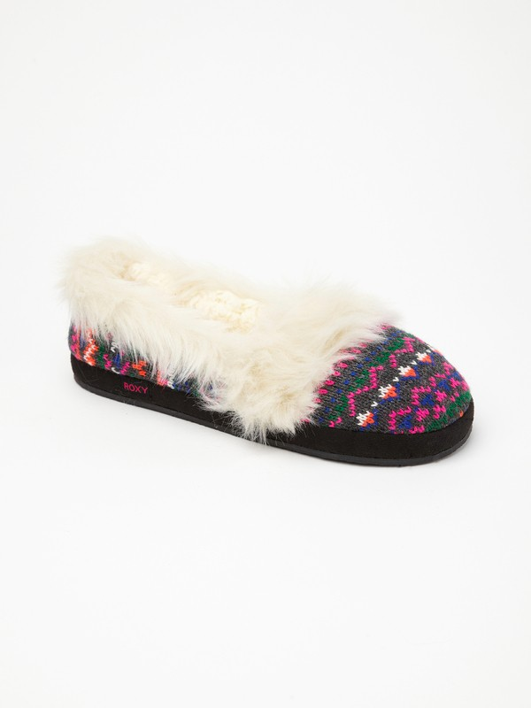 0 Biscotti Slippers  457U92 Roxy