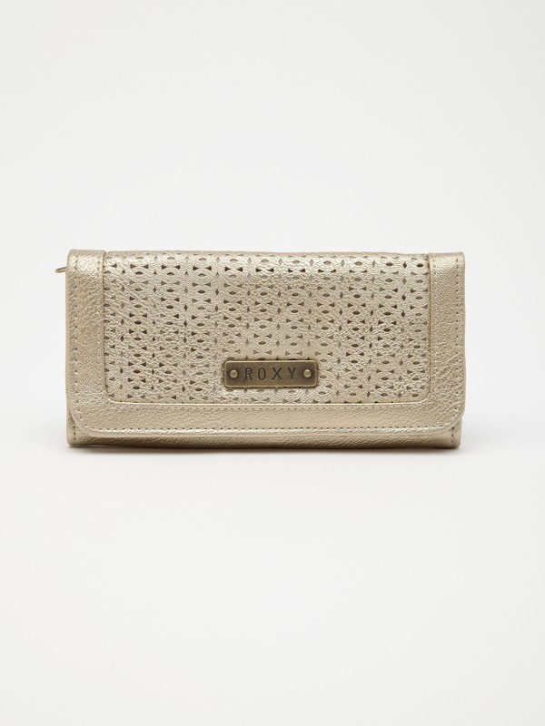 0 Rush Hour Wallet  458D67 Roxy