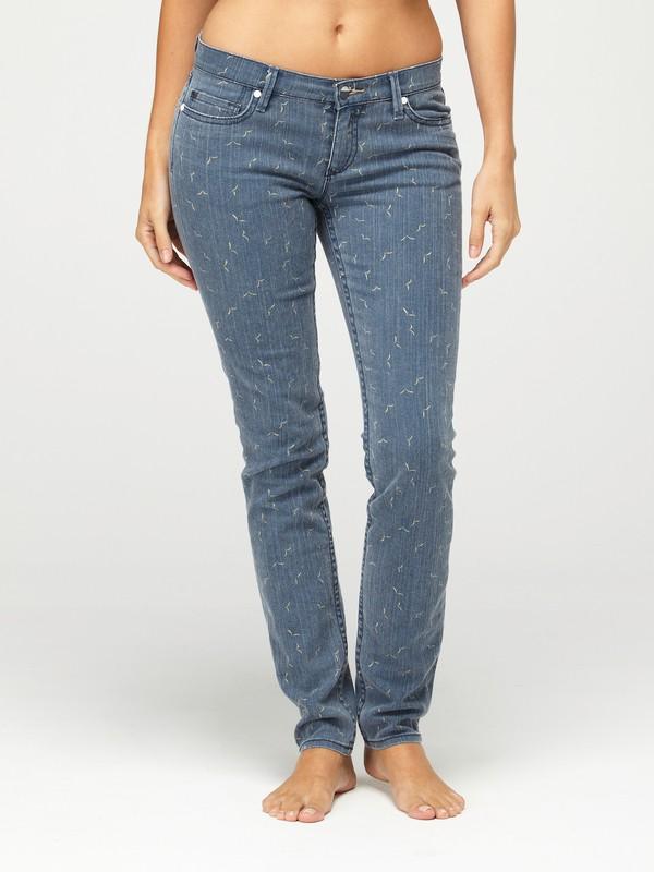 0 Skinny Slides Jeans  473163V5 Roxy