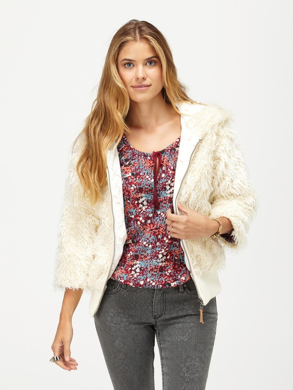 0 Stylish Jacket  474827 Roxy