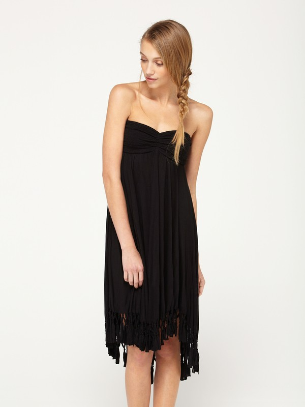 0 Native Breeze Coverup  623499 Roxy