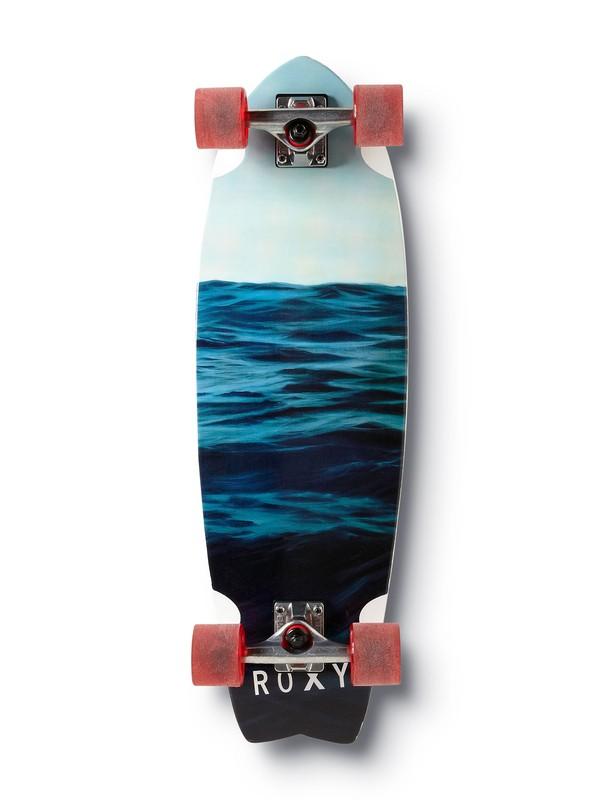 0 Vague Skateboard  844065 Roxy