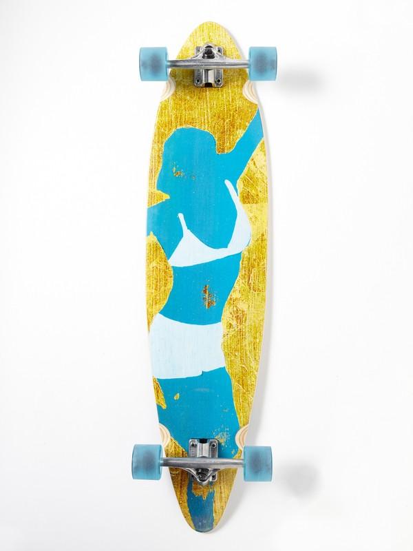 0 Sanfords Sled Skateboard  844075 Roxy