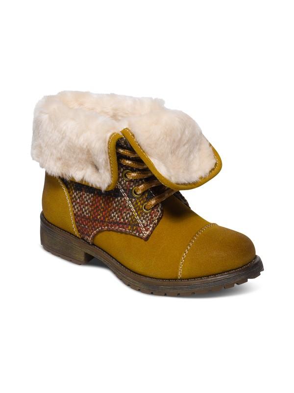 0 Girls 7-14 Tamarac Boots  ARGB700017 Roxy