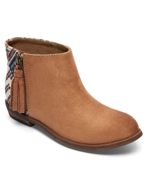 0 Martie - Boots Beige ARGB700034 Roxy
