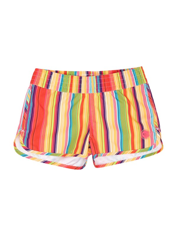 0 Girls 7-14 Sundown RG Shorts  ARGBS00014 Roxy
