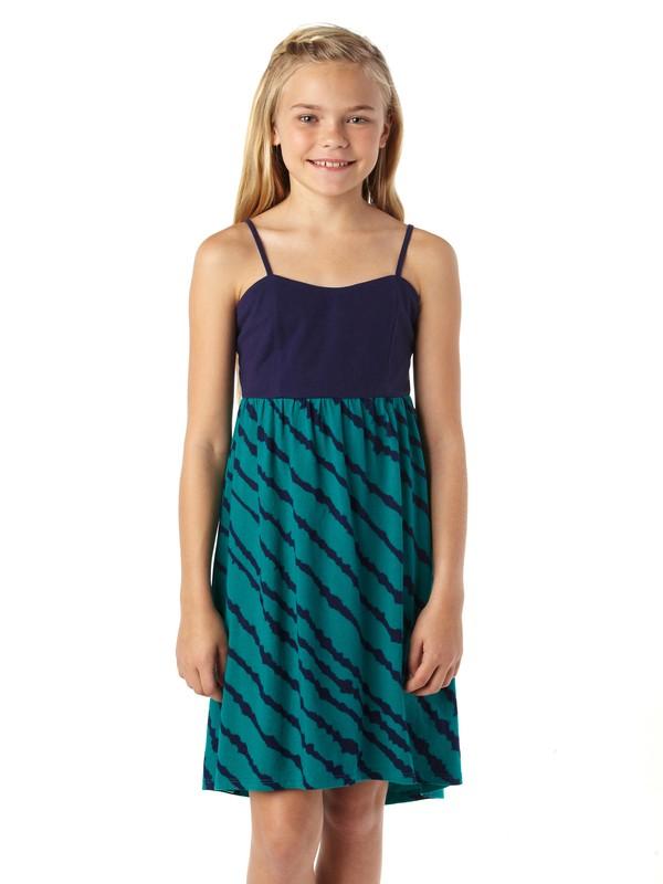 0 Girls 7-14 Willoughby Dress  ARGKD00052 Roxy