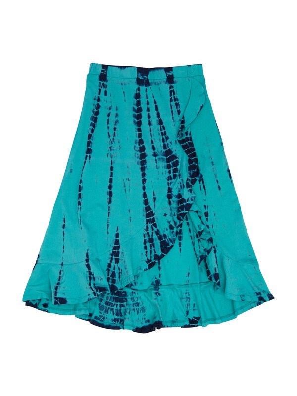0 Girls 7-14 Casitas Creek Skirt  ARGKK00003 Roxy