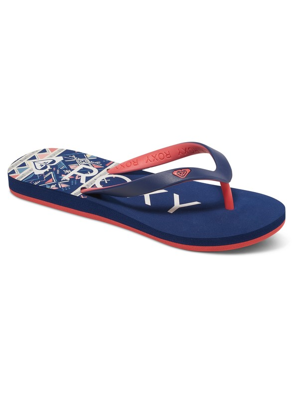 0 Tahiti - Flip-Flops Orange ARGL100030 Roxy