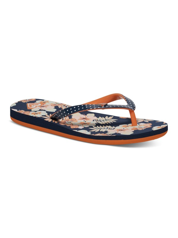 0 Pebbles - Slippers  ARGL100031 Roxy