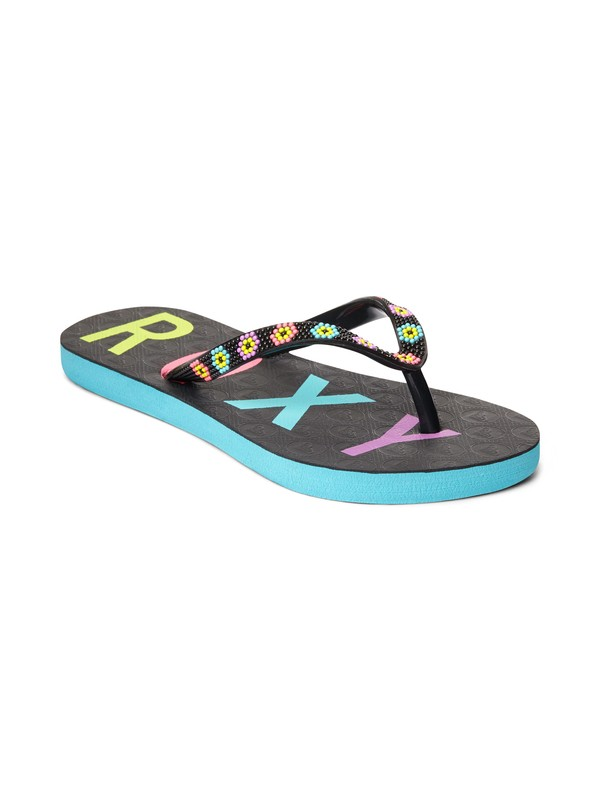 0 Girls 7-14 Tandi Sandals  ARGL100037 Roxy