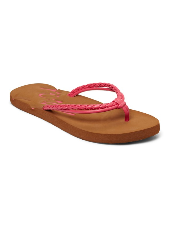 0 Girls 7-14 Lanai Sandals  ARGL200024 Roxy