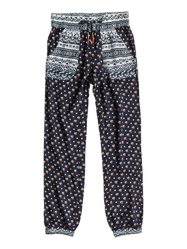 0 Girls 7-14 Mad Dash Pant  ARGNP03000 Roxy