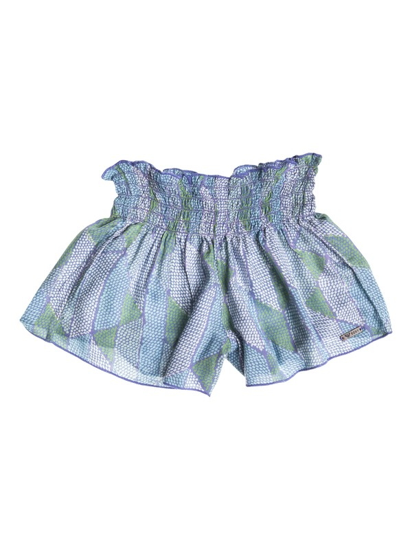 0 Palm - Printed Shorts  ARGNS03002 Roxy
