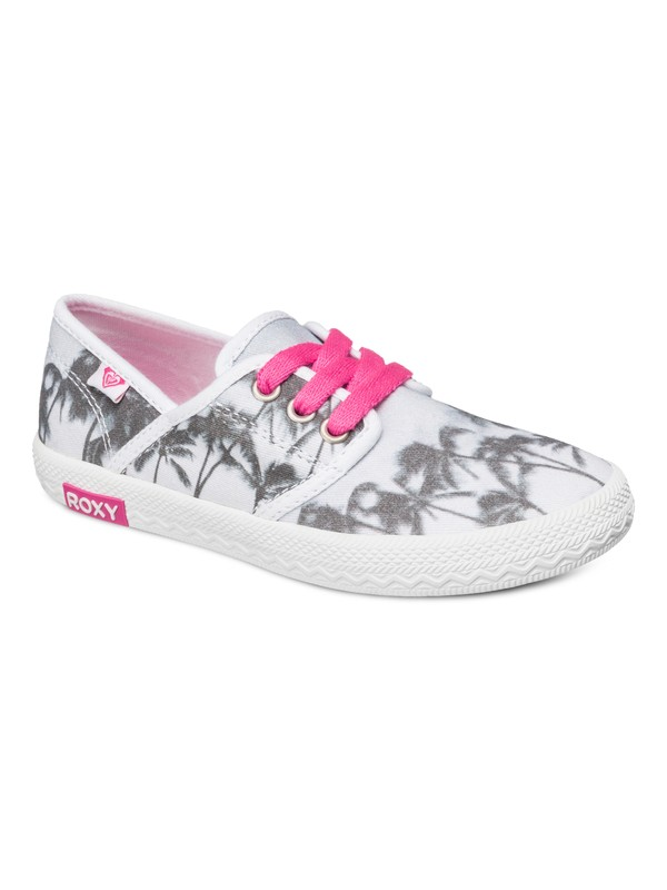 0 Girls 7-14 Hermosa Shoes  ARGS300007 Roxy