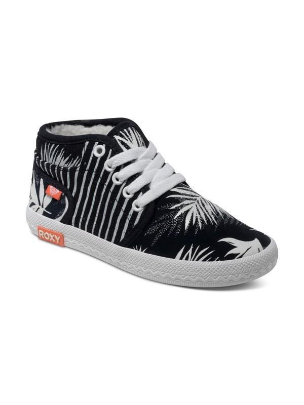 0 RG Lindie - Scarpe a mezza caviglia allacciate  ARGS300014 Roxy