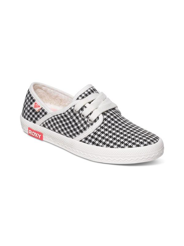 0 Girls 7-14  Dana Slip-On Shoes  ARGS300021 Roxy