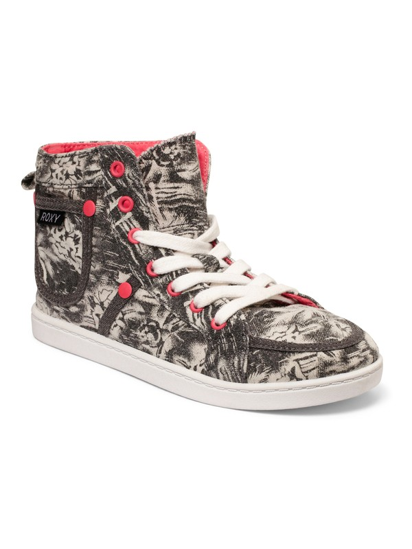 0 Girls 7-14 Bobbie Shoes  ARGS600014 Roxy