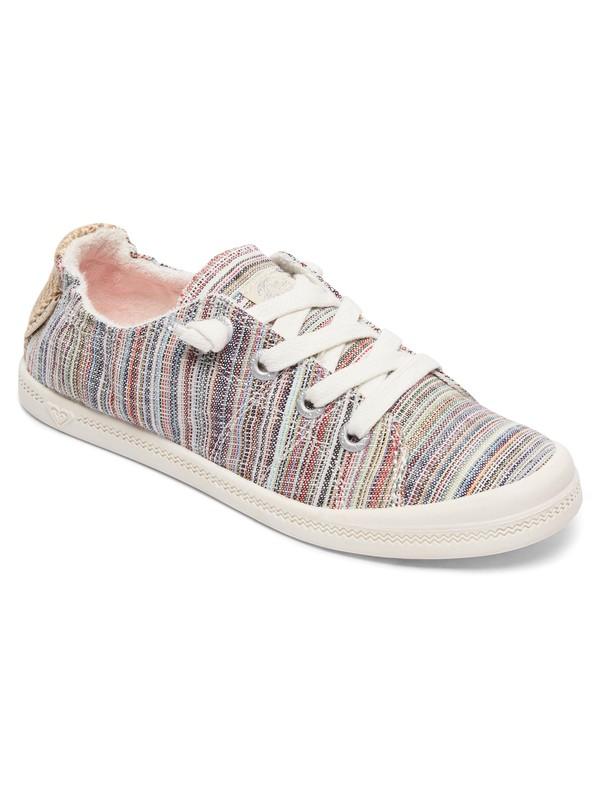 0 Girls 7-14 Bayshore Shoes Multicolor ARGS600086 Roxy