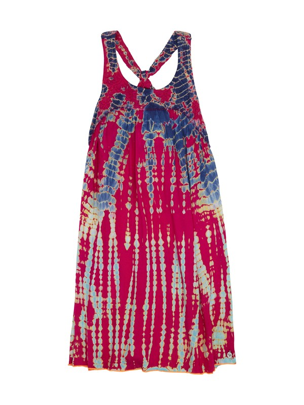 0 Girls 7-14 Pin Up Dress  ARGWD00024 Roxy