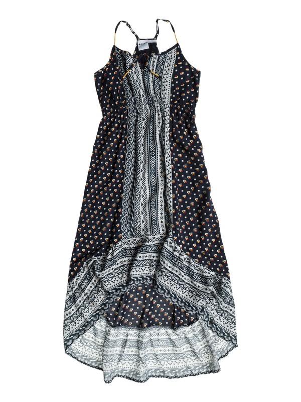 0 Girls 7-14 Hippy Dippity Dress  ARGWD03000 Roxy