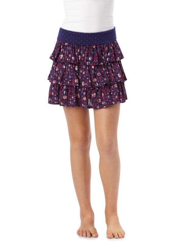 0 Girls 7-14 Pinwheel Skirt  ARGWK00003 Roxy