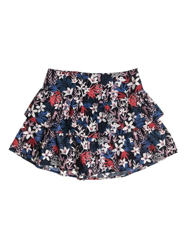 0 Girls 7-14 Party Time Skirt  ARGWK03001 Roxy