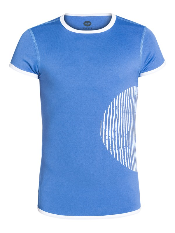0 Roxy Sunset - Surf tee manches courtes anti UV  ARGWR03010 Roxy