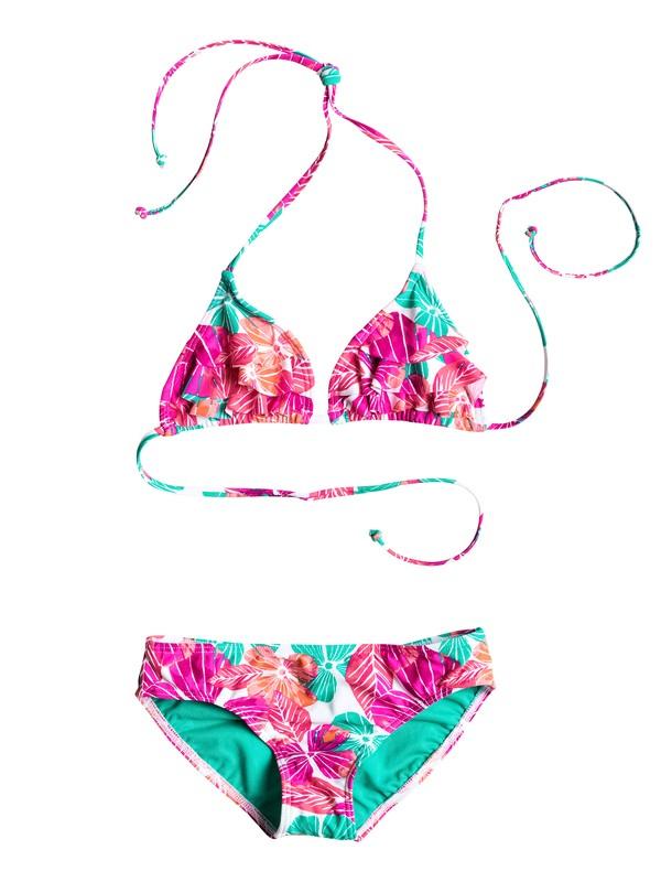 0 Basic Pant - Bikini  ARGX203063 Roxy