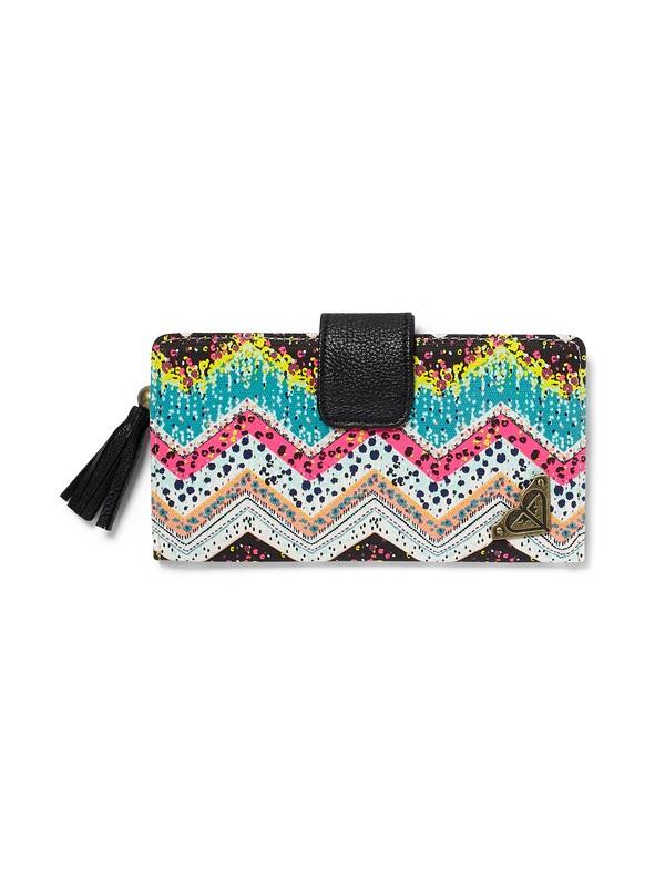 0 Just Dance Wallet  ARJAA00035 Roxy