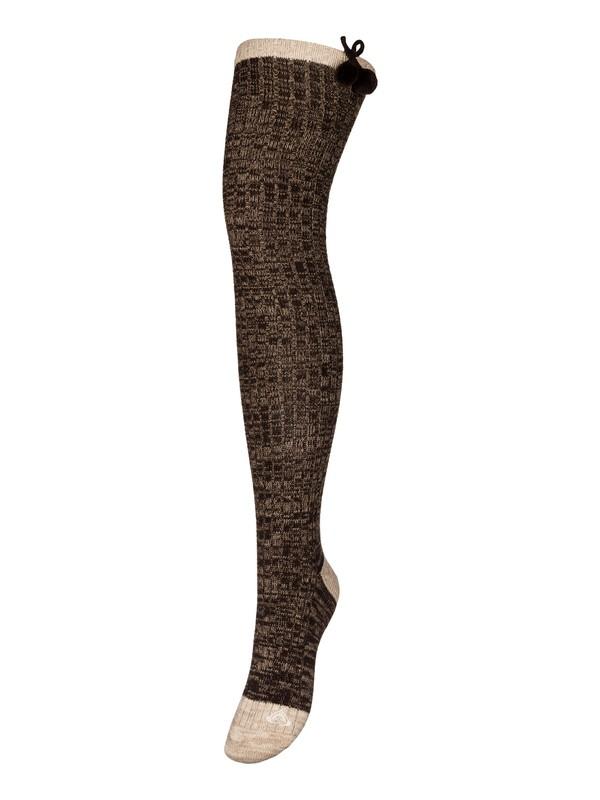 0 Keep Me Warm Socks  ARJAA03031 Roxy
